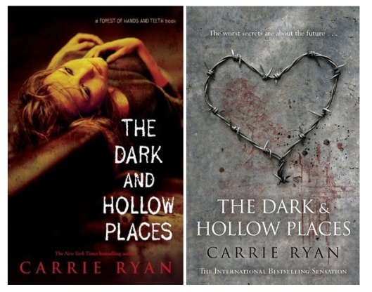 Dark Covers