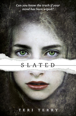 Slated Cover