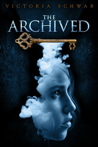 The Archived cover