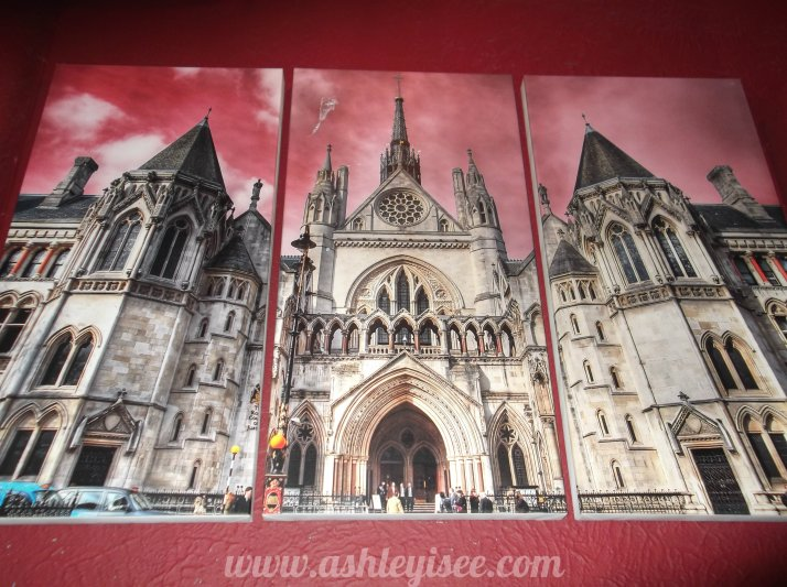 Hunchbanch Notre Dame