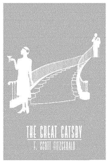 gatbsy print
