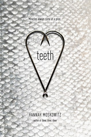 Teeth cover 1