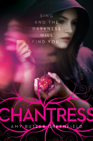 Chantress Cover