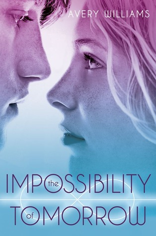 Impossibility of tomorrow cover