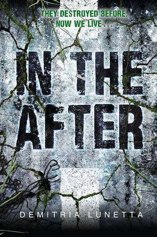 In the After cover