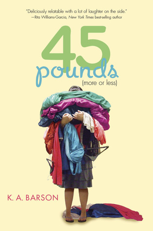 45 pounds cover
