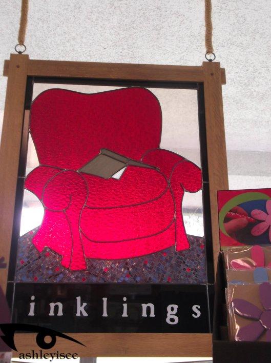 Inklings logo