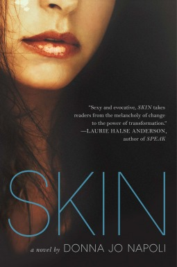 Skin cover