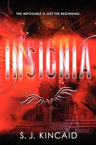 Insignia cover