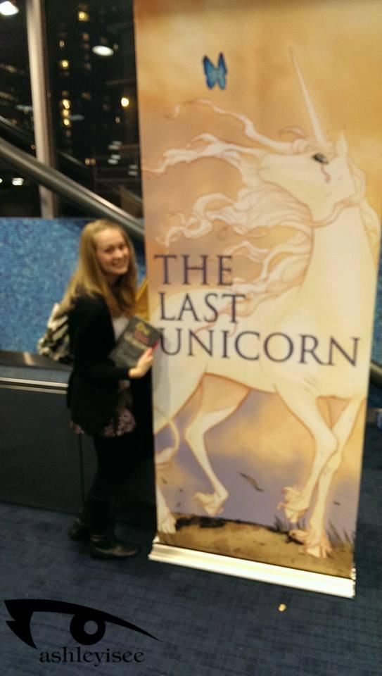 Unicorn print 2