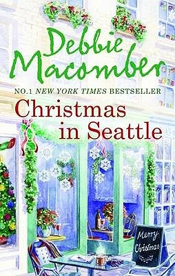 Christmas in Seattle Cover