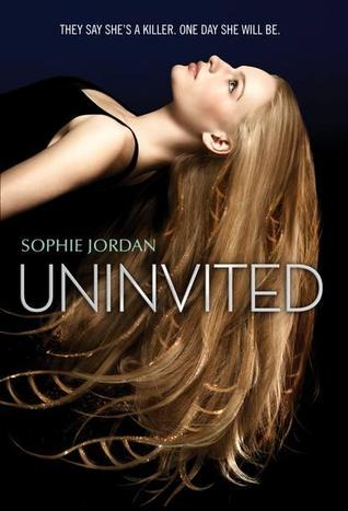 Cover Uninvited
