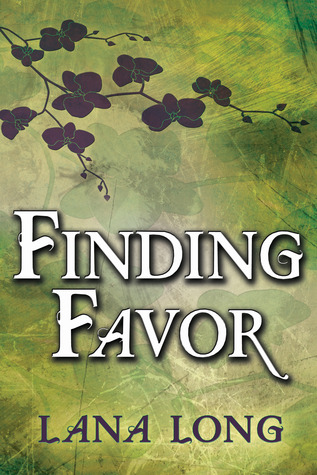 Favor cover
