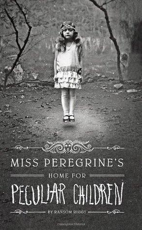 Peregrine's cover