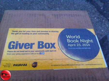 Giver Box